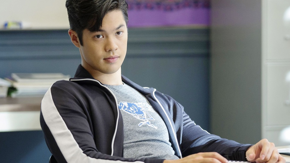 "Ross Butler Reveals That He Actually Auditioned For ""crazy Rich Asians"""