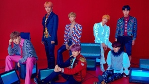 You Have To See The Gender-fluid Fashion In Bts' New Teaser Photos