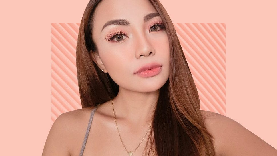 Did Michelle Dy Just Acne-Shame Her Haters on Instagram?