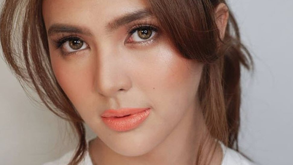 These Local Celebs Will Convince You to Try Orange Lipstick
