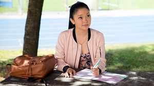 K-pop Actually Inspired The Fashion In 'to All The Boys I've Loved Before'