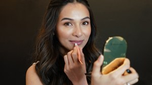 Jennylyn Mercado Is The New Face Of This Global Makeup Brand