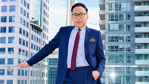 Nico Santos Reveals What It's Like To Work With The Crazy Rich Asians Cast