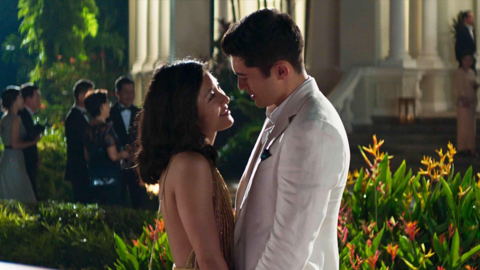 "4 Things That the ""Crazy Rich Asians"" Movie Did Right"