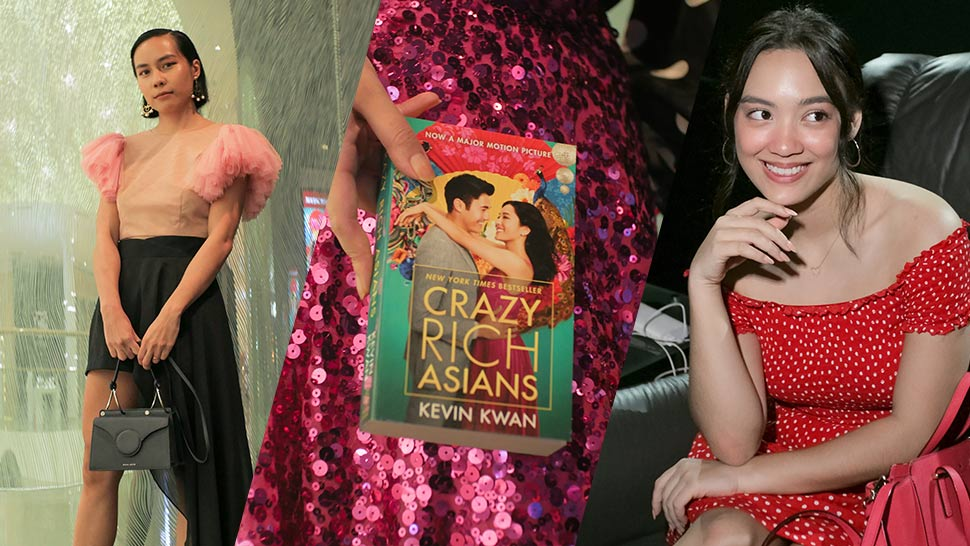 Here's What Our Guests Wore To Our Crazy Rich Asians Private Screening