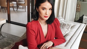 Heart Evangelista Reveals She Was Bullied When She Was Younger