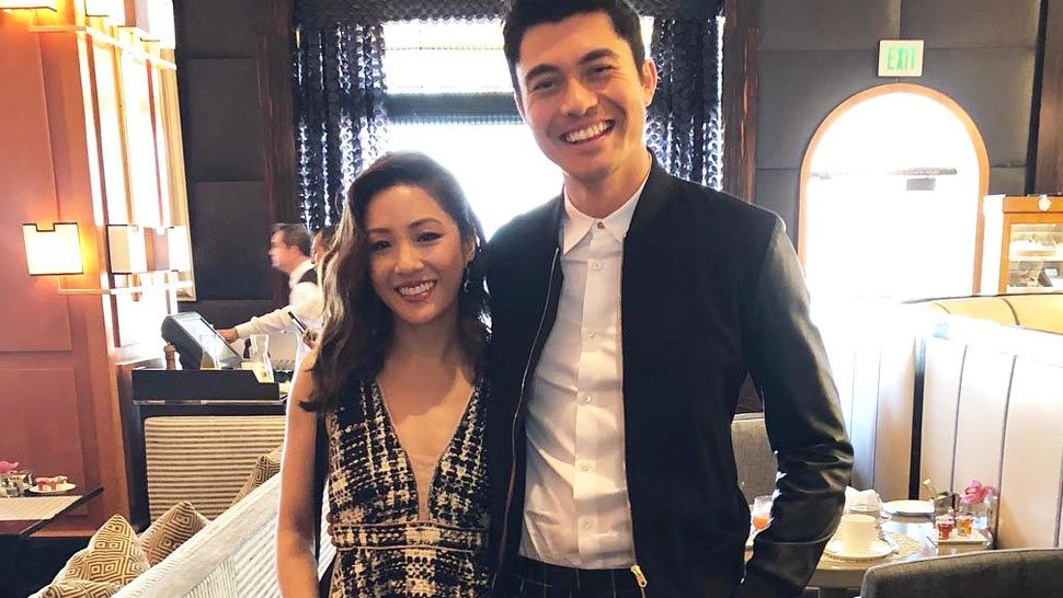The Crazy Rich Asians Movie Sequel Is Reportedly In The Works