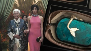 Here's How This Local Designer's Bags Made It To Crazy Rich Asians