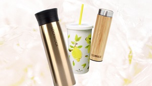10 Stylish Reusable Tumblers To Help You Stay Hydrated