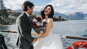 Anne Curtis Could Make Your Dream Wedding Come True