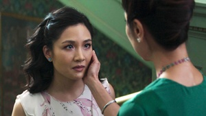 Crazy Rich Asians Actress Constance Wu Admits She Was Once Crazy Broke