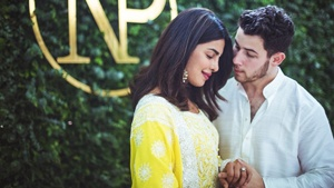 What Nick Jonas And Priyanka Chopra's Engagement Outfits Mean