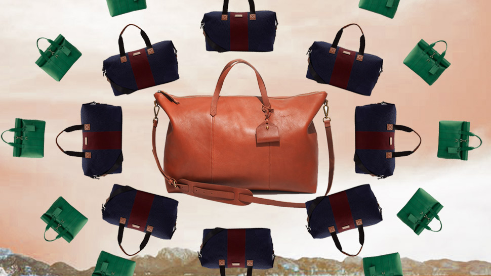 9 Must-Have Weekender Bags for Your Next Vacation