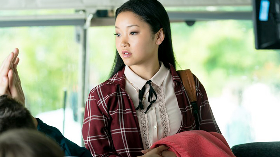 This Lara Jean Ootd Was Inspired By Filipino Blogger Tricia Gosingtian!