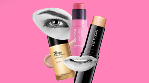 5 Beginner-friendly Products That Won't Require A Makeup Brush