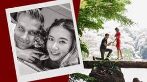 Exclusive: Joni Koro Reveals How He Proposed To Camille Co In Japan