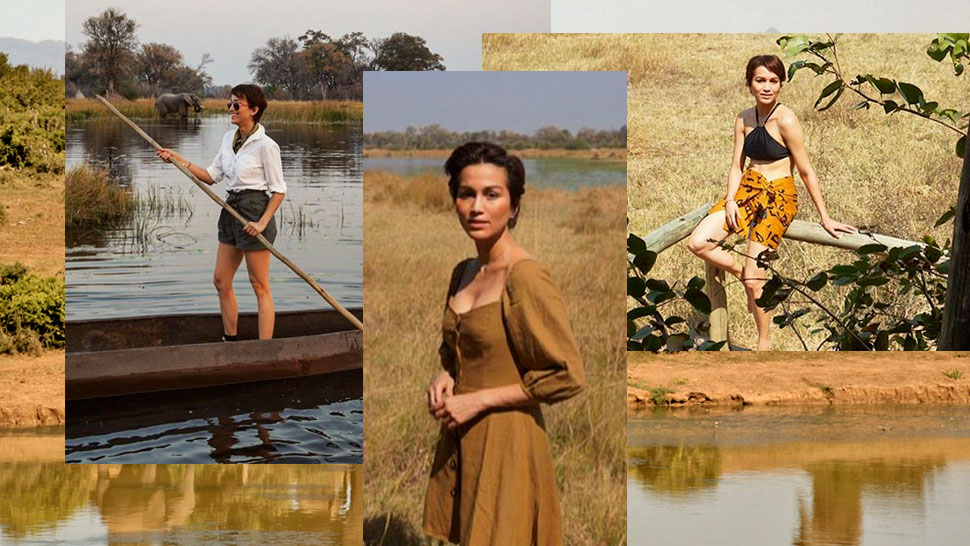 3 Stylish Safari Outfit Ideas for Your Next Trip to Africa