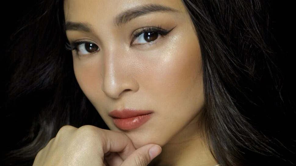 Lotd: We Found The Exact Lipstick Nadine Lustre Wore In This Selfie