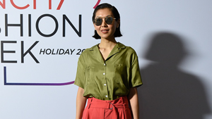 The Stylish Guests We Spotted At Bench Fashion Week Holiday 2018 Day 2