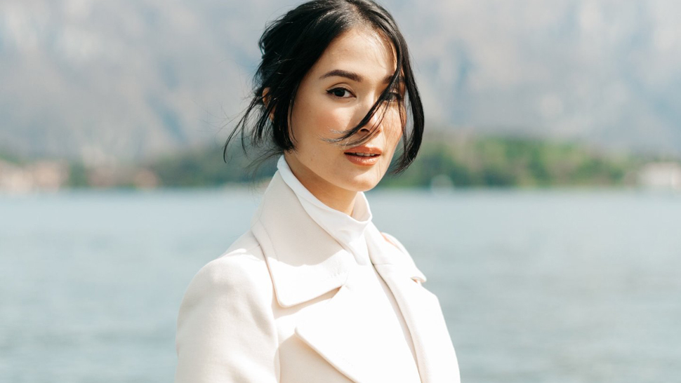 Heart Evangelista Launches Her Own Website