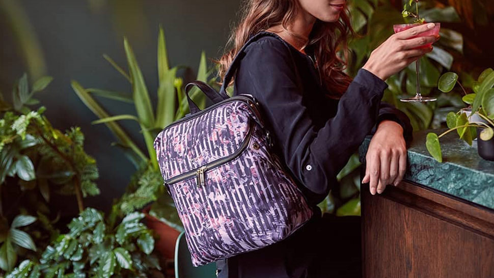 5 Functional and Stylish Bags We Love from Hedgren's Fall 2018 Collection