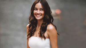 Kelsey Merritt Is A Step Closer To Walking For Victoria's Secret