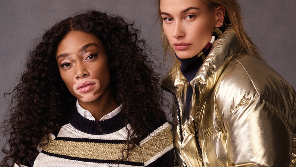 Here's How You Can Watch the Tommy Hilfiger Fall 2018 Show Live