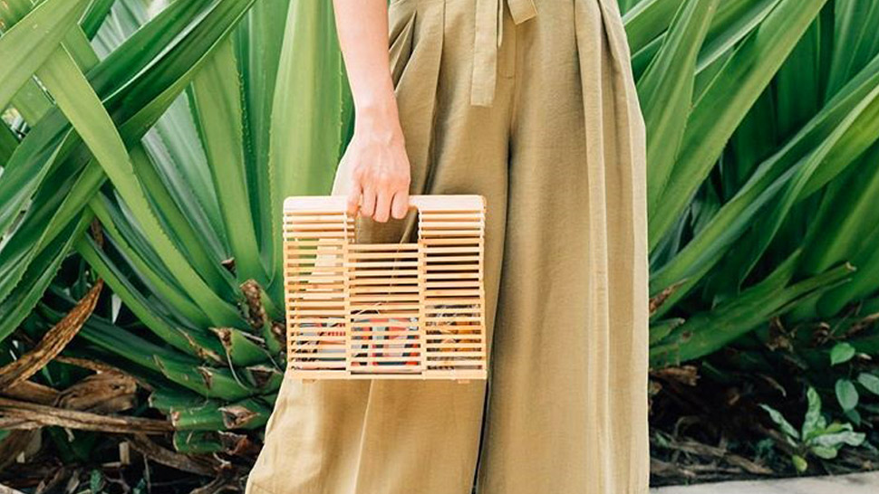 Here's Where You Can Buy Stylish Woven Bags on Instagram