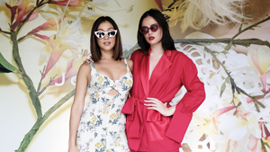 The Stylish Guests We Spotted At Jo Malone London's Fragrance Brunch