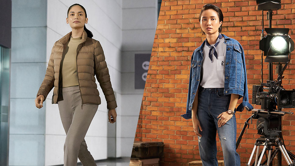 Uniqlo Names 10 Filipinos As Modern Heroes