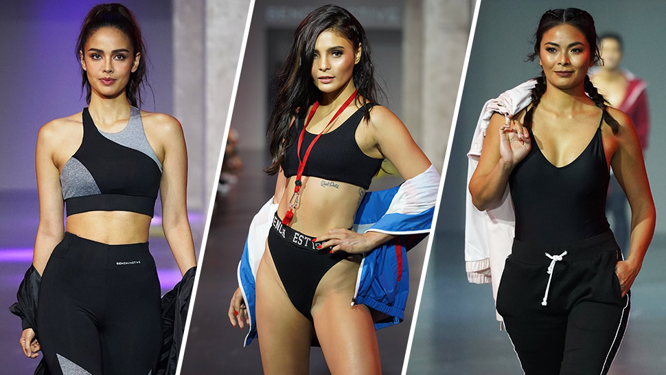 Megan Young, Lovi Poe, and More Will Make You Want to Hit the Gym