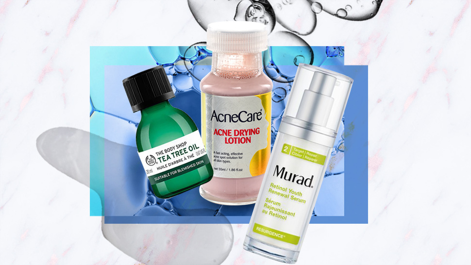 11 Anti-acne Ingredients You Need To Familiarize Yourself With