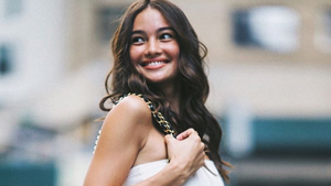 Kelsey Merritt Will Be The First Filipina To Walk At The Victoria's Secret Fashion Show