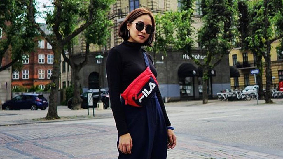Check Out These Instagram-Approved Outfits You Can Wear with a Belt Bag