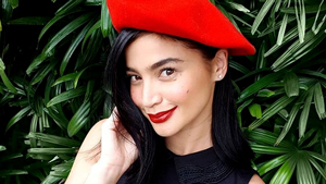Anne Curtis Acquires Audrey Hepburn's Collection Of Vintage Bows