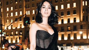 Heart Evangelista Hailed Best Dressed At Harper's Bazaar's Icons Party