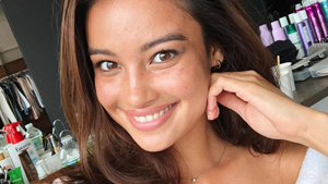 Kelsey Merritt Responds To Doubts About Her Filipino Roots