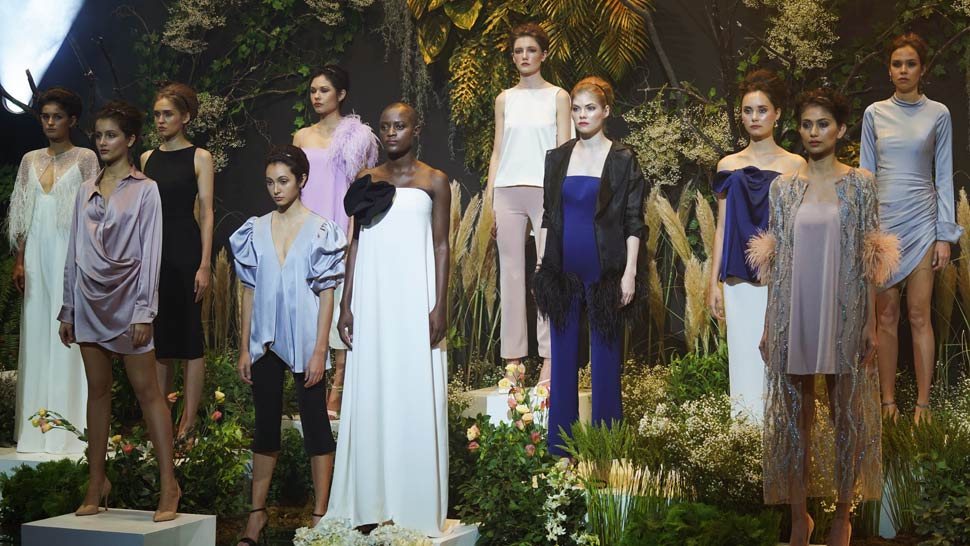 Patty Ang's Latest Collection Is All About Easy Elegance
