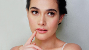 Lotd: Bea Alonzo's Lip Tint Hack Is Perfect For Girls With Dry Lips