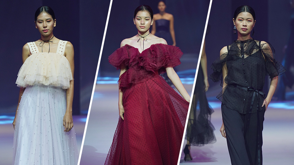 Maureen Disini's Latest Collection Is for the Dainty Yet Minimalist Girl