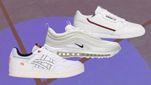 10 Retro Sneakers You Need To Have In Your Collection