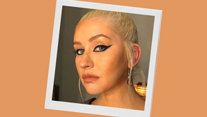 Christina Aguilera Wore This Lipstick By A Local Beauty Brand