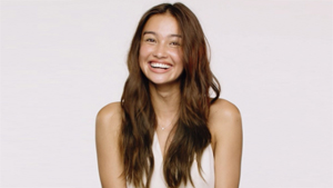 You Have To Watch Kelsey Merritt's Interview With Victoria's Secret