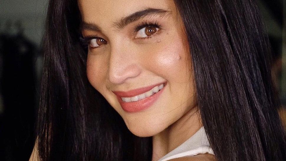 Lotd: We're Loving This '90s Hair Trend On Anne Curtis