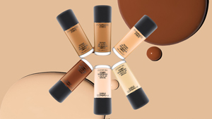 Mac Cosmetics Now Has 64 Foundation Shades