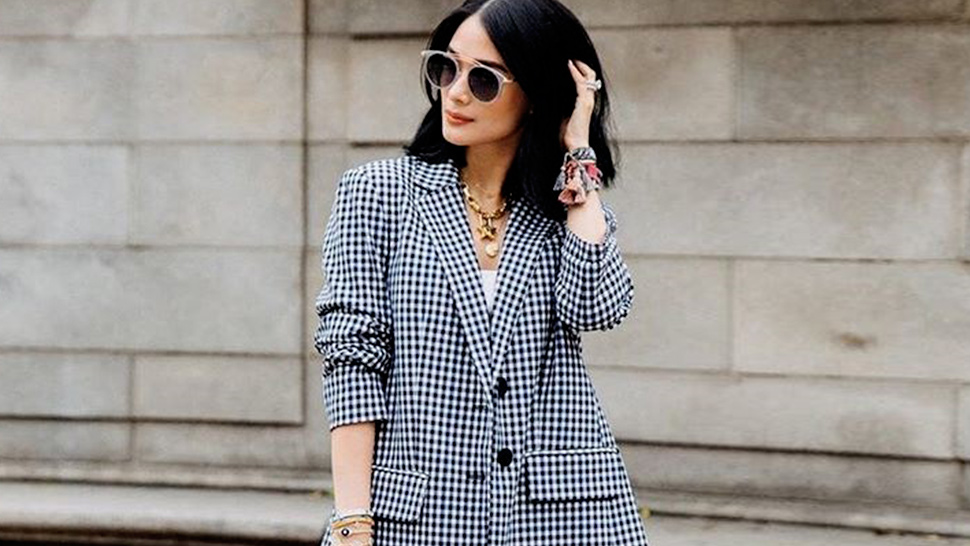 All The Designers And Brands Behind Heart Evangelista's Nyfw Outfits