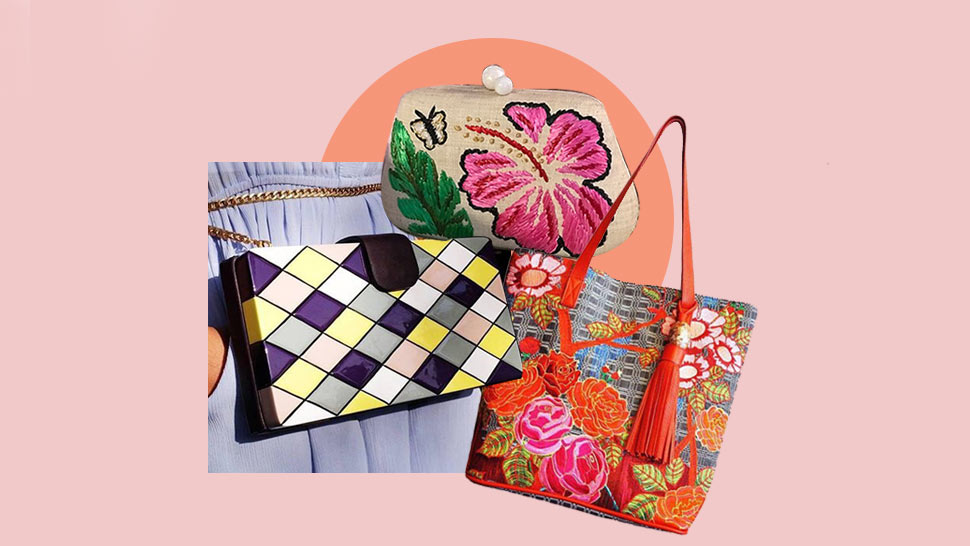 16 Favorite Local Bag Brands and Designers You Need to Know Now