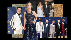 All Our Favorite Looks From The 2018 Emmy Awards