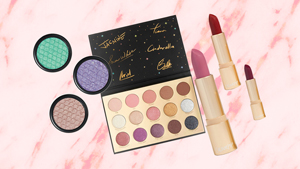 Colourpop Is Launching A Disney Princess-inspired Collection