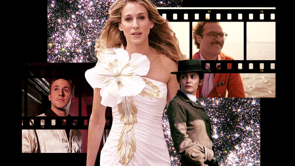 10 Iconic Fashion Moments in Film in the Past Decade